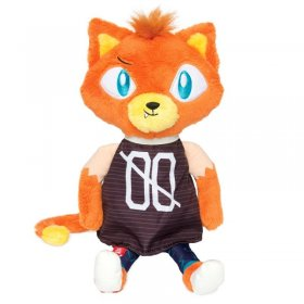 Pluszowy Alley Cat Club Benny Manhattan Toy